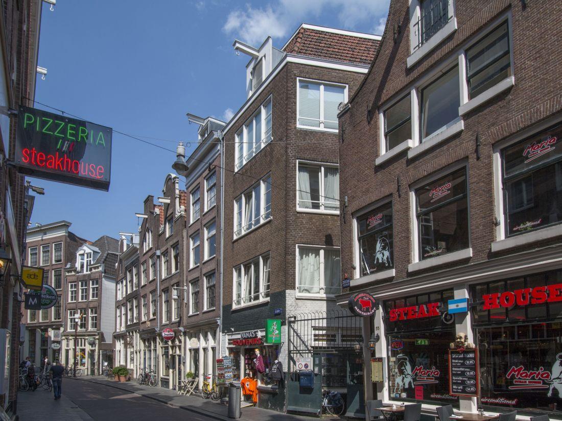 Waterpoortsteeg 1, Amsterdam - De Buurtmakelaar